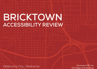 Bricktown Accessibility Review