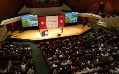 Highlights of 2017 Placemaking Conference